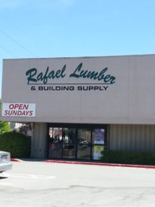 rafael lumber and building supply